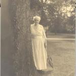 Ella Hawley Crossett