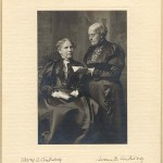 Mary S. Anthony and Susan B. Anthony
