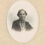 Mary S. Anthony