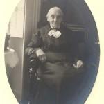 Mary Hallowell