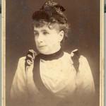 Mary Howell