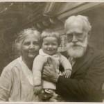 Mary and William Gannett