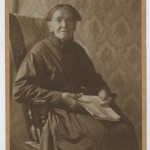 Rhoda Palmer