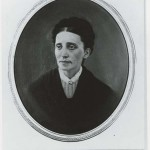 Dr. Sara Adamson Dolley